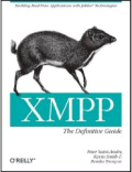 XMPP-the definite guide